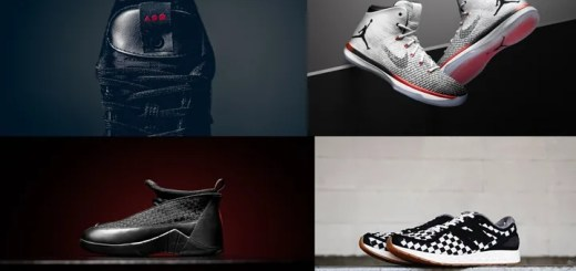 "【まとめ】1/7発売の厳選スニーカー!(SHOE GALLERY × adidas Consortium Tour CLIMACOOL 1)(NIKE AIR JORDAN XXXI ""Black Toe"")(AIR JORDAN XV RETRO OG ""Black/Versity Red"")(nonnative × New Balance FRESH FOAM ZANTE ML)他"