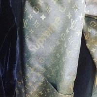 【リーク】シュプリーム (SUPREME) × ルイ・ヴィトン (Louis Vitton) アイテム不明?