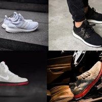 "【まとめ】1/18発売の厳選スニーカー!(adidas ULTRA BOOST 3.0 White/Black)(NIKE SB x Black Sheep Skate Shop ""Wolf in Sheep's Clothing"" Dunk High)(adidas ULTRA BOOST UNCAGED )他"