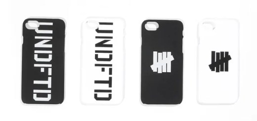 UNDEFEATED iPhone case for 7 MILITIA/5 STRIKESが発売! (アンディフィーテッド)