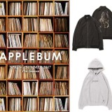 APPLEBUM 2017 SPRING/SUMMER Pre-Seasonがスタート! (アップルバム)