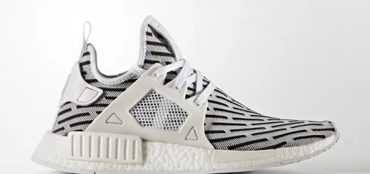 "adidas Originals NMD_XR1 ""Glitch White/Black"" (アディダス オリジナルス エヌエムディー エックス アール ワン ""グリッチ ホワイト/ブラック"") [BB2911]"