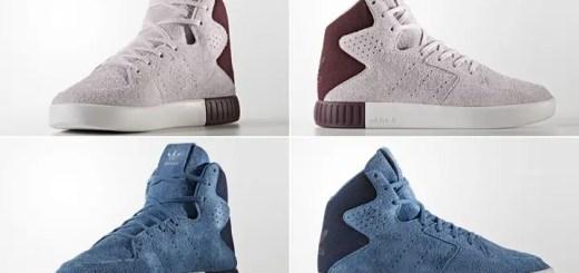 """アディダス オリジナルス チュブラー インベーダー 2.0 """"バーガンディー/ブルー"""" (adidas Originals TUBULAR INVADER """"Burgundy/Blue"""") [BB2069,70]"""