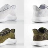 """アディダス オリジナルス チュブラー シャドウ """"カモフラージュ"""" 2カラー (adidas Originals TUBULAR SHADOW """"Camouflage"""") [BB8817,8]"""