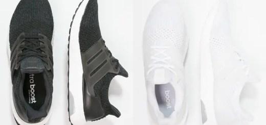 """【リーク】adidas ULTRA BOOST 4.0 """"Core Black/Triple White"""" (アディダス ウルトラ ブースト 4.0 """"コア ブラック/トリプル ホワイト"""")"""