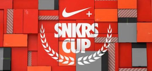 クイズに挑んでチャンスを掴め!オンラインクイズ大会「NIKE SNKRS CUP」が3/17 21:00~開催! (ナイキ)
