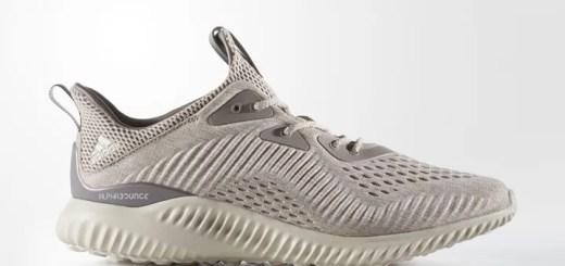 "adidas ALPHA BOUNCE EM {Engineered Mesh} ""Tech Earth"" (アディダス アルファ バウンス エンジニア メッシュ ""テック アース"") [BB9041]"