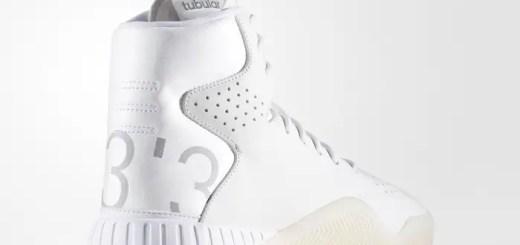 """アディダス オリジナルス チュブラー インスティンクト """"ピッグスキン スエード"""" (adidas Originals TUBULAR INSTINCT """"Pigskin suede"""" White) [BB2384]"""