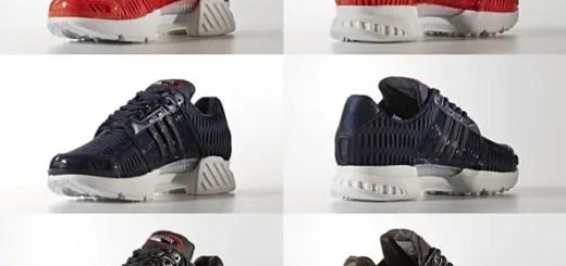 """アディダス オリジナルス クライマクール 1 """"カモ"""" 3カラー (adidas Originals CLIMACOOL 1 """"Camo"""") [BA7175,6,7]"""