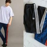 adidas Originals × BEAUTY&YOUTH 別注!TAPERED TRACK PANTSが5月中旬発売! (アディダス オリジナルス ビューティアンドユース)