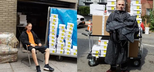 【続報】ラストコレクションは4/1 & 4/15にドロップ!adidas Originals × Alexander Wang (アディダス オリジナルス アレキサンダー・ワン)