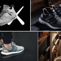 【まとめ】3/31発売の厳選スニーカー!(KAWS × NIKE AIR JORDAN 4)(adidas ULTRA BOOST 3.0 CL/LTD)(AIR MAX ZERO PREMIUM)(WMNS AIR MAX 90 PREMIUM LEATHER)他