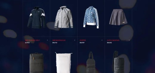4/6発売!adidas Originals NMD アパレルライン (アディダス オリジナルス エヌ エム ディー)