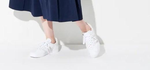 """4/22発売!adidas Originals for MAISON DE REEFUR """"GAZELLE MAISON"""" (アディダス オリジナルス フォー メゾン ド リーファー """"ガゼル メゾン"""")"""