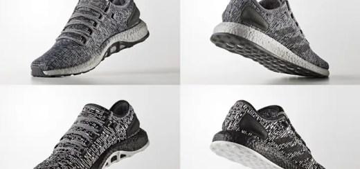 4/26発売!adidas PURE BOOST PRIMEKNIT LTD 2カラー (アディダス ピュアブースト プライムニット カラー LTD) [S80703,80704]
