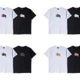 各地方のSTUSSY限定Tシャツ「Local Color Tee」、今年も全48パターン発売!(ステューシー)
