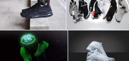 """【まとめ】5/20発売の厳選スニーカー!(NIKE AIR MAX FLAIR)(adidas Originals NMD_R1/XR1/CS2 PRIMKNIT {PK})(AIR JORDAN 13 RETRO """"Pure Money"""")(adidas Consortium Tour SNEAKER EXCHANGE WISH/SNEAKERBOY)他"""