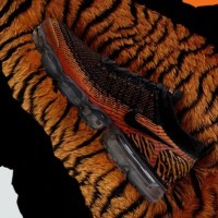 "NIKE ""Safari Animals Pack"" AIR VAPORMAX FLYKNIT 2.0 ""Tiger"" (ナイキ ""サファリ アニマル パック"" エア ヴェイパーマックス フライニット 2.0 ""タイガー"")"