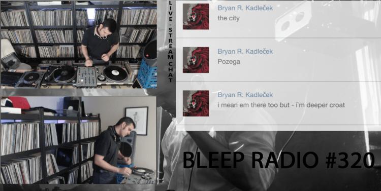 Bleep320