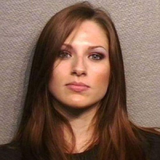 27 Hot girls arrested 010