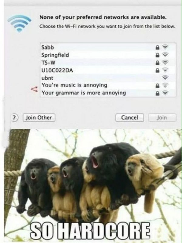 Funny Pictures of Hotspot and WiFi 021