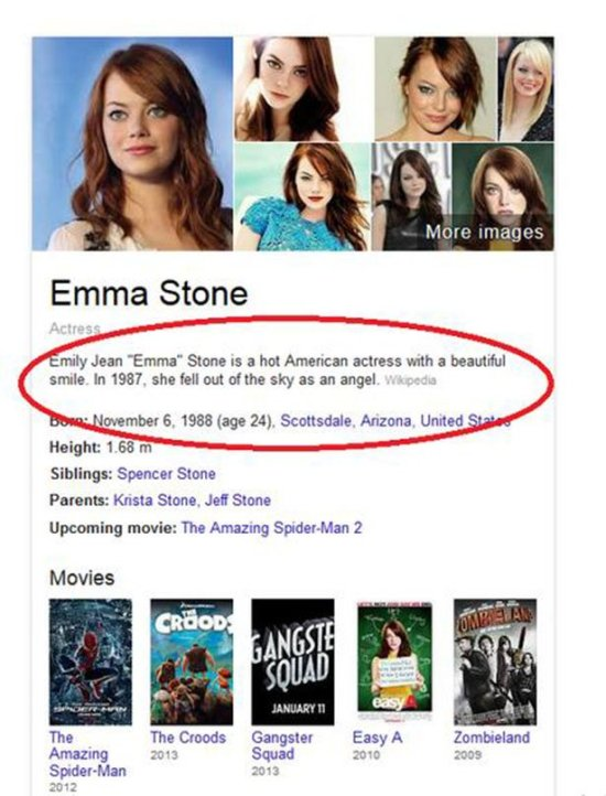 Wikipedia Got Weird 001