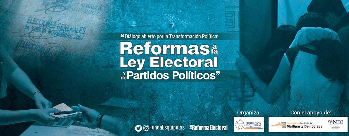 Diálogo Abierto por la Transformación Política