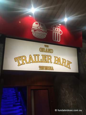 1-Grand Trailer Park Sign