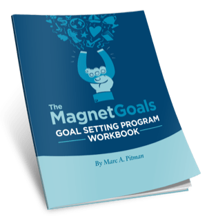 Magnet Goals Goalsetting program