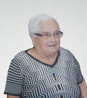 Rosa Gomes