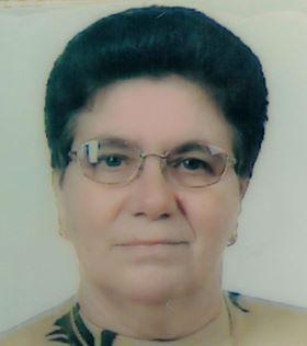 Maria José da Silva Oliveira Reis