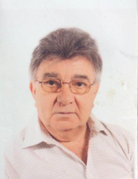 António Gonçalves Silva