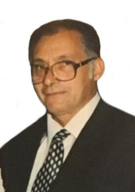 José Marques Ribeiro