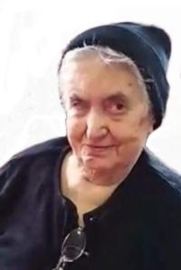 Ortencia Cortinheiro Cerdeira – 90 Anos – Gavieira