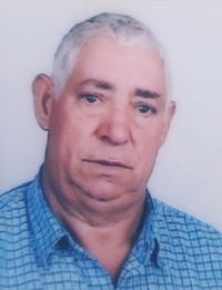 José Maria de Araújo Alves Xavier – 77 Anos – Refoios do Lima