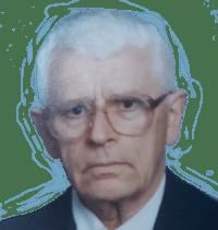 Frei António Lopes – 92 Anos – Rio de Moinhos