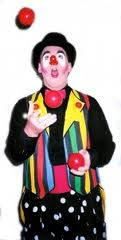Rent Clown Magic Show san diego kids party rentals clowns magician for childrens parties san francisco