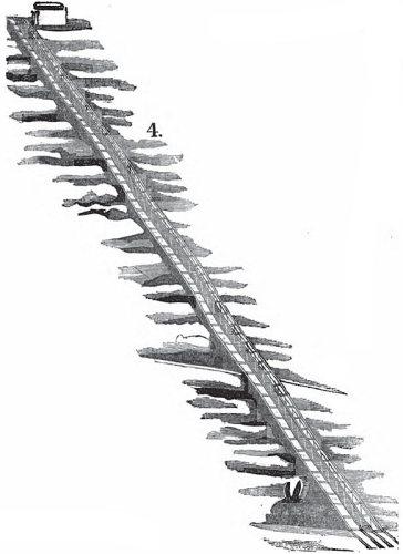 Ladder Hill Inclined Plane / Plan incliné de Ladder Hill