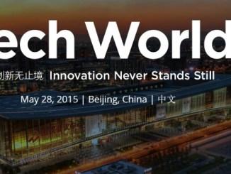 Techworld 2