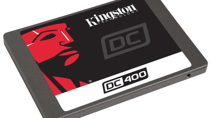 SSDNow DC400