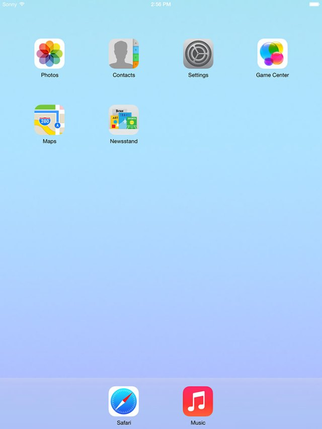 iOS-7-home-screen-on-iPad-FSMdotCOM