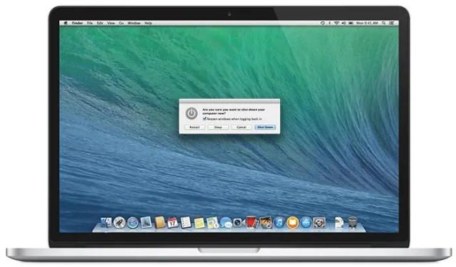 OS-X-Mavericks-power-button-FSMdotCOM