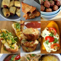 75+ Appetizer Recipes You Will Love