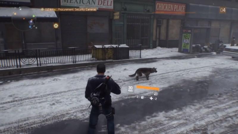Ambush Enemies Using Animals