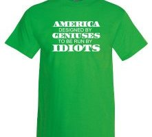 funny political shirts, make fun of government shirts, funny political shirt