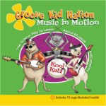 Groove Kid Nation – Children's Music CD Review