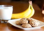 Homemade Banana Pumpkin Cookie Recipe