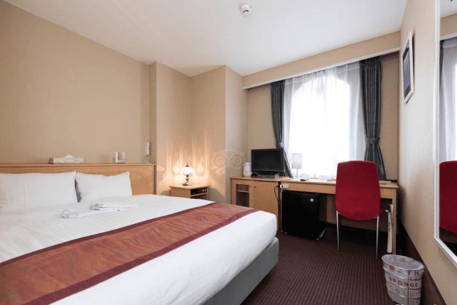 東京河里多幕別墅飯店Hotel Horidome Villa