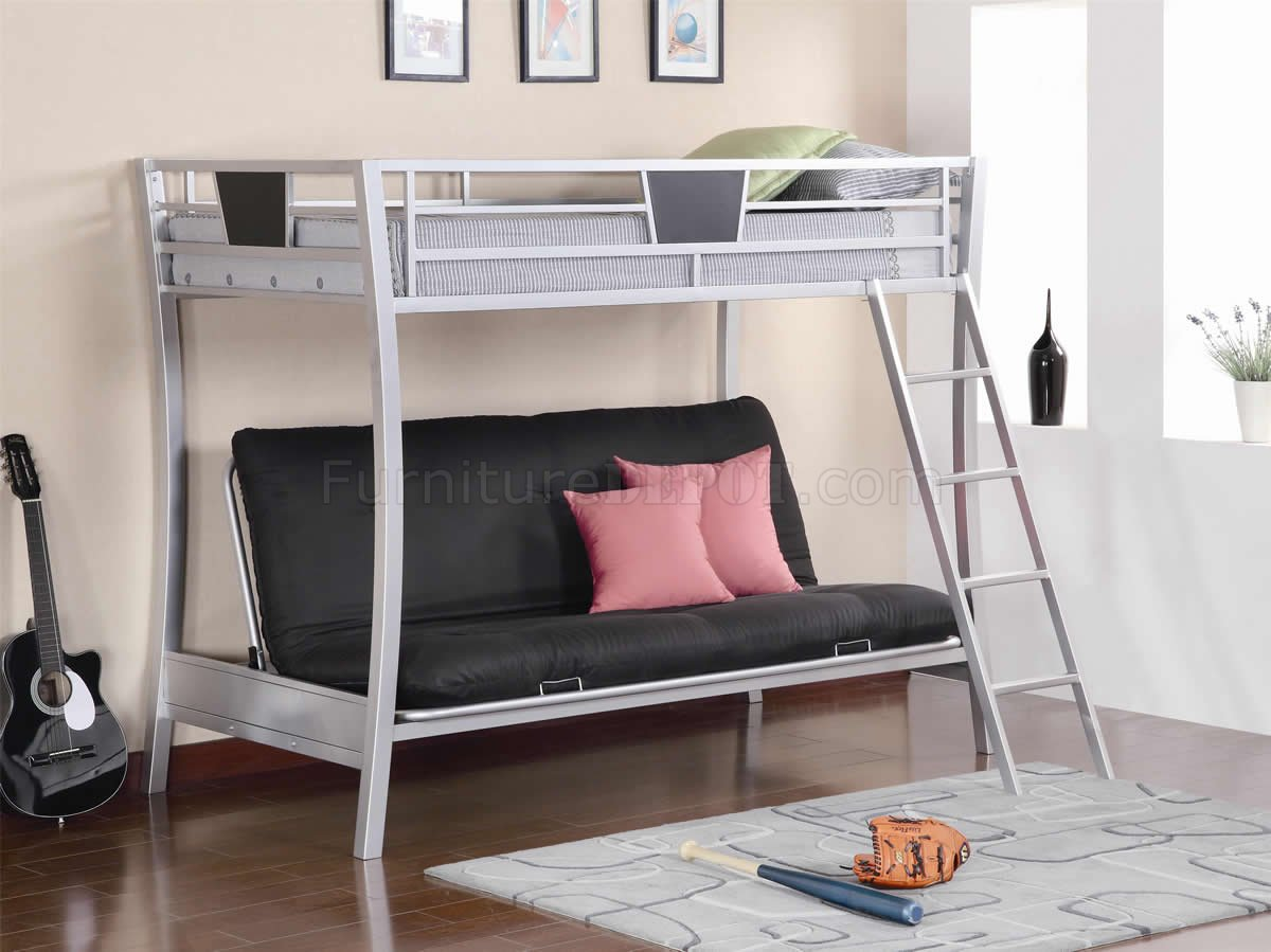 Fullsize Of Twin Over Futon Bunk Bed