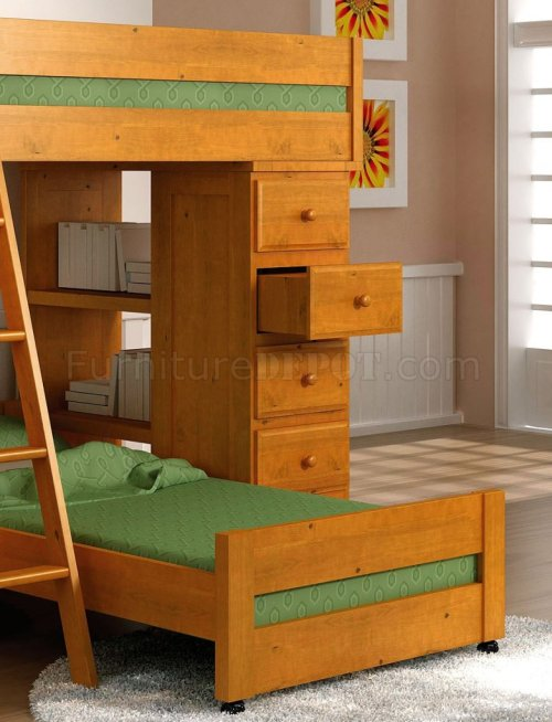 Medium Of Kids Beds With Storage